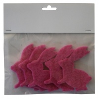 Plain felt Rabbit