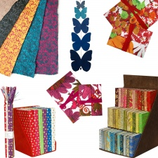 Paper & Products